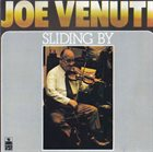 JOE VENUTI Sliding By album cover