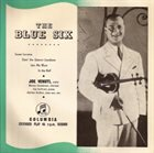 JOE VENUTI The Blue Six album cover