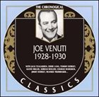 JOE VENUTI The Chronological Classics: Joe Venuti 1928-1930 album cover