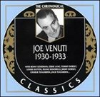 JOE VENUTI The Chronological Classics: Joe Venuti 1930-1933 album cover