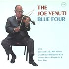 JOE VENUTI The Joe Venuti Blue Four album cover