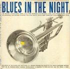 JOE WILDER Blues in the night album cover