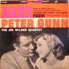 JOE WILDER Jazz From