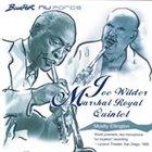 JOE WILDER Mostly Ellington album cover