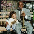 JOE WILDER No Greater Love album cover