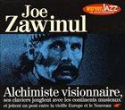 JOE ZAWINUL Alchimiste Visionnaire (1961-1970) album cover