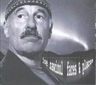 JOE ZAWINUL Faces & Places album cover