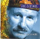 JOE ZAWINUL Stories of the Danube album cover