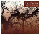 JOEL FRAHM The Navigator album cover