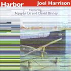 JOEL HARRISON Harbor album cover