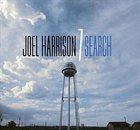 JOEL HARRISON Search album cover
