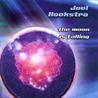 JOEL HOEKSTRA The Moon Is Falling album cover