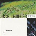 JOEL MILLER Find a Way album cover