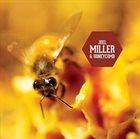 JOEL MILLER Honeycomb album cover