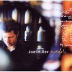 JOEL MILLER Mandala album cover
