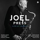 JOEL PRESS Live at Smalls album cover