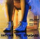JOEL PRESS Untying the Standard album cover