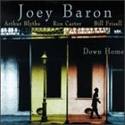 JOEY BARON Down Home album cover