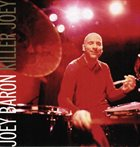JOEY BARON Killer Joey album cover