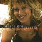 JOHANNA SILLANPAA Good Life album cover