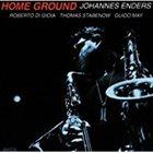 JOHANNES ENDERS Home Ground album cover