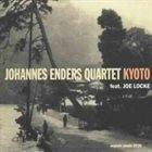 JOHANNES ENDERS Kyoto album cover