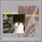 JOHNNY GRIFFIN Griff'n'Bags album cover