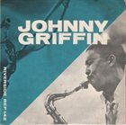 JOHNNY GRIFFIN Johnny Griffin album cover