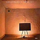 JOHN ABERCROMBIE Abercrombie Quartet album cover