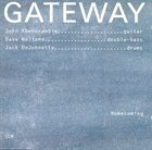 JOHN ABERCROMBIE Gateway - Homecoming (with Dave Holland & Jack DeJohnette) album cover