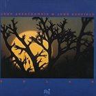 JOHN ABERCROMBIE Solar (with John Scofield) album cover