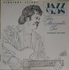 JOHN ABERCROMBIE Straight Flight (aka Direct Flight) album cover