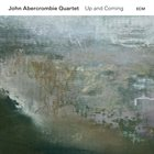 JOHN ABERCROMBIE Up And Coming album cover