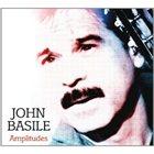 JOHN BASILE Amplitudes album cover
