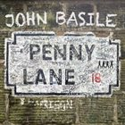 JOHN BASILE Penny Lane album cover