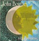 JOHN BOUTTÉ John Boutte and Conspirare : The Winter Solstice album cover