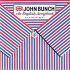 JOHN BUNCH English Songbook album cover