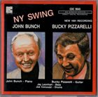 JOHN BUNCH NY Swing album cover