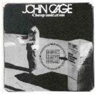 JOHN CAGE Cheap Imitation album cover