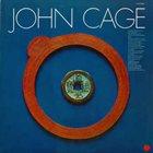 JOHN CAGE John Cage (aka Works For Piano & Prepared Piano (1943-1952)) album cover