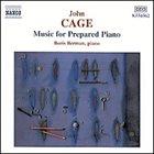 JOHN CAGE John Cage / Boris Berman : Music For Prepared Piano (aka Music For Prepared Piano Vol. 2) album cover