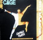 JOHN CAGE John Cage - Ensemble Modern, Ingo Metzmacher : Sixteen Dances album cover