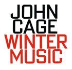 JOHN CAGE Winter Music album cover