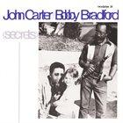 JOHN CARTER Secrets (with Bobby Bradford) album cover
