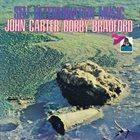 JOHN CARTER Self Determination Music (with Bobby Bradford) album cover