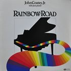 JOHN COATES JR Rainbow Road album cover