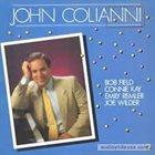 JOHN COLIANNI John Colianni album cover