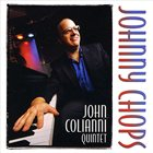 JOHN COLIANNI Johnny Chops album cover