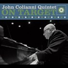JOHN COLIANNI On Target album cover