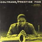 JOHN COLTRANE Coltrane (aka First Trane) album cover